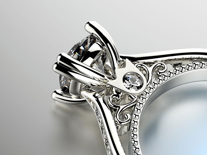Alles was ist über Brilliant wissen müssen - Juwelier am Schloss Fashion in Schwetzingen