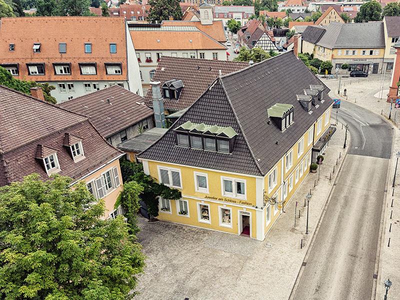 Geschäft, Shop, Store - Fashion in Schwetzingen
