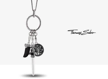 Thomas Sabo Schmuck - Goldschmiede Juwelier am Schloss in Schwetzingen