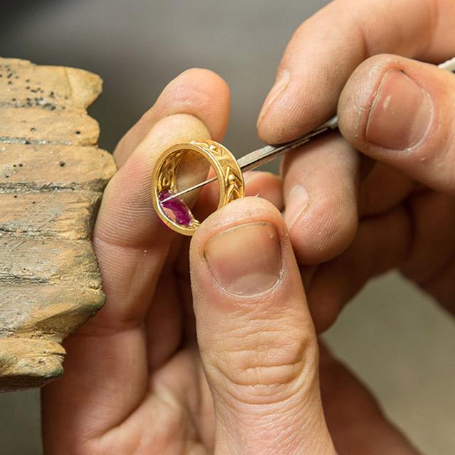 Gravurservice - Juwelier am Schloss Fashion in Schwetzingen