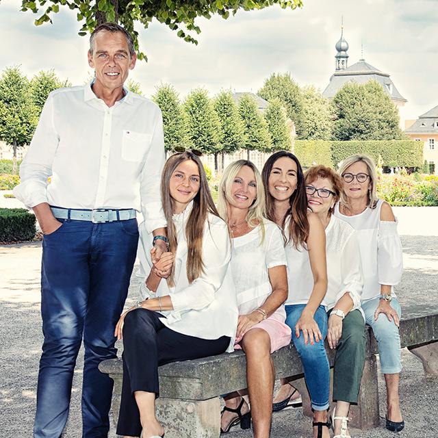 Entdecken Sie unser Team – Goldschmiede Juwelier am Schloss in Schwetzingen