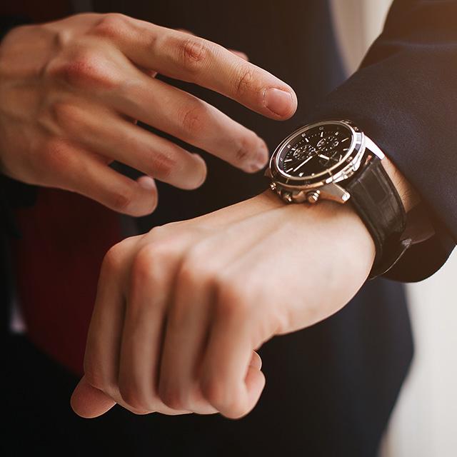 Uhrenmarken entdecken - Goldschmiede Juwelier am Schloss in Schwetzingen