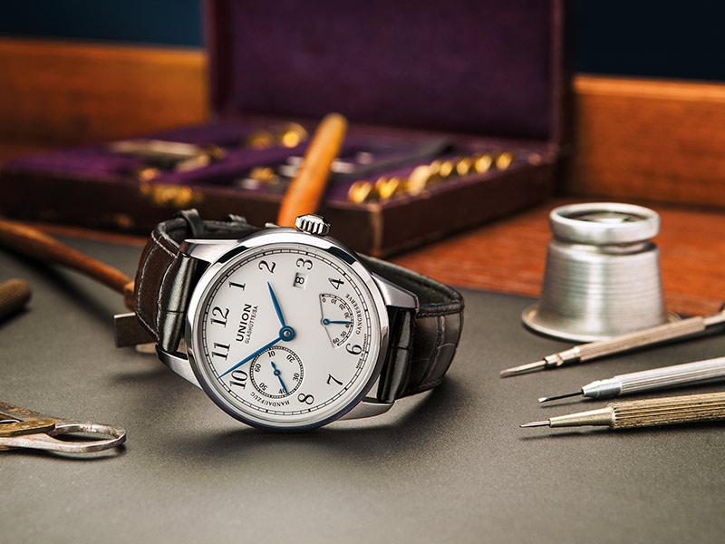 Uhrenwerkstatt, Service, Reparatur - Goldschmiede Juwelier am Schloss in Schwetzingen