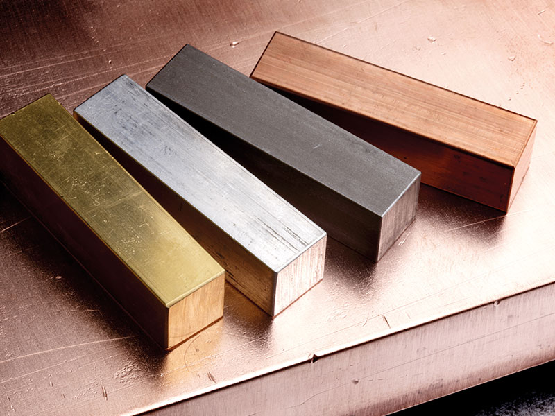 Alles Rund um das Thema Edelmetalle - Goldschmiede Juwelier am Schloss in Schwetzingen