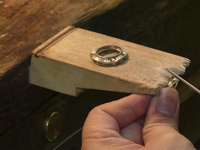 Goldschmiede Atelier - Goldschmiede Juwelier am Schloss in Schwetzingen